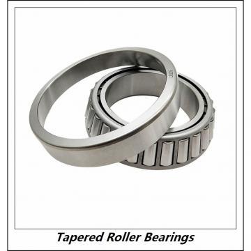 1.313 Inch | 33.35 Millimeter x 0 Inch | 0 Millimeter x 0.875 Inch | 22.225 Millimeter  TIMKEN 16582-2  Tapered Roller Bearings