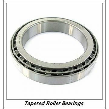 3.438 Inch | 87.325 Millimeter x 0 Inch | 0 Millimeter x 4.188 Inch | 106.375 Millimeter  TIMKEN 42343DA-2  Tapered Roller Bearings