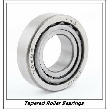 5.375 Inch | 136.525 Millimeter x 0 Inch | 0 Millimeter x 1.563 Inch | 39.7 Millimeter  TIMKEN 48393-3  Tapered Roller Bearings