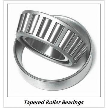 5.5 Inch | 139.7 Millimeter x 0 Inch | 0 Millimeter x 1.875 Inch | 47.625 Millimeter  TIMKEN 74550P-2  Tapered Roller Bearings