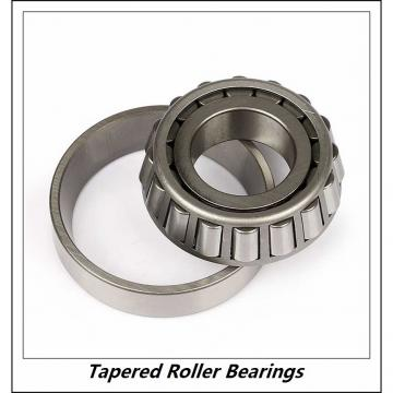 1.563 Inch | 39.7 Millimeter x 0 Inch | 0 Millimeter x 1.625 Inch | 41.275 Millimeter  TIMKEN 620-2  Tapered Roller Bearings