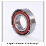 1.378 Inch | 35 Millimeter x 3.15 Inch | 80 Millimeter x 1.374 Inch | 34.9 Millimeter  INA 3307-2RSR  Angular Contact Ball Bearings
