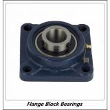 QM INDUSTRIES QVFXP14V065SET  Flange Block Bearings
