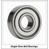 FAG 6320-J20AA-C3  Single Row Ball Bearings