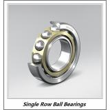 FAG 6003-Z-C3  Single Row Ball Bearings