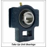 BROWNING STU1000NEX 2 1/2  Take Up Unit Bearings