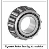 CONSOLIDATED BEARING 30236 P/5  Tapered Roller Bearing Assemblies