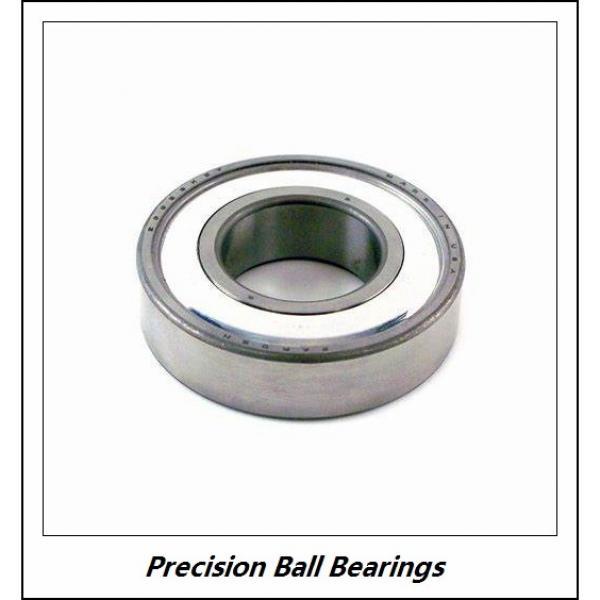 3.543 Inch | 90 Millimeter x 5.512 Inch | 140 Millimeter x 0.945 Inch | 24 Millimeter  NSK 6018TCG12P4  Precision Ball Bearings #4 image