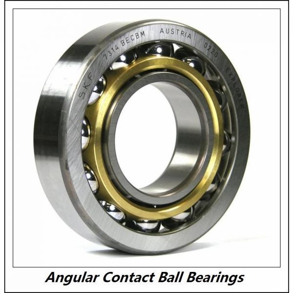 FAG QJ332-N2-MPA-C3  Angular Contact Ball Bearings #5 image