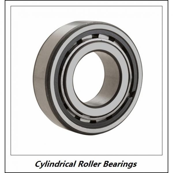 1.181 Inch | 30 Millimeter x 2.835 Inch | 72 Millimeter x 0.748 Inch | 19 Millimeter  CONSOLIDATED BEARING N-306 M C/3  Cylindrical Roller Bearings #3 image