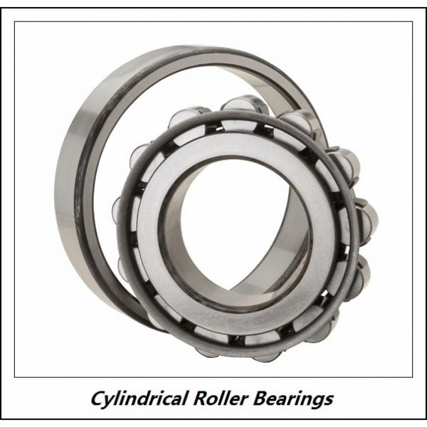 3.346 Inch | 85 Millimeter x 7.087 Inch | 180 Millimeter x 1.614 Inch | 41 Millimeter  CONSOLIDATED BEARING NU-317  Cylindrical Roller Bearings #3 image