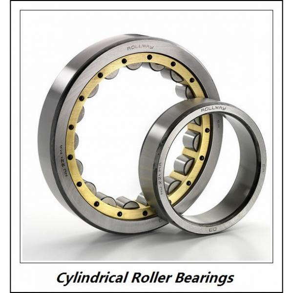 3.543 Inch | 90 Millimeter x 5.512 Inch | 140 Millimeter x 0.945 Inch | 24 Millimeter  CONSOLIDATED BEARING NU-1018 M C/3  Cylindrical Roller Bearings #4 image