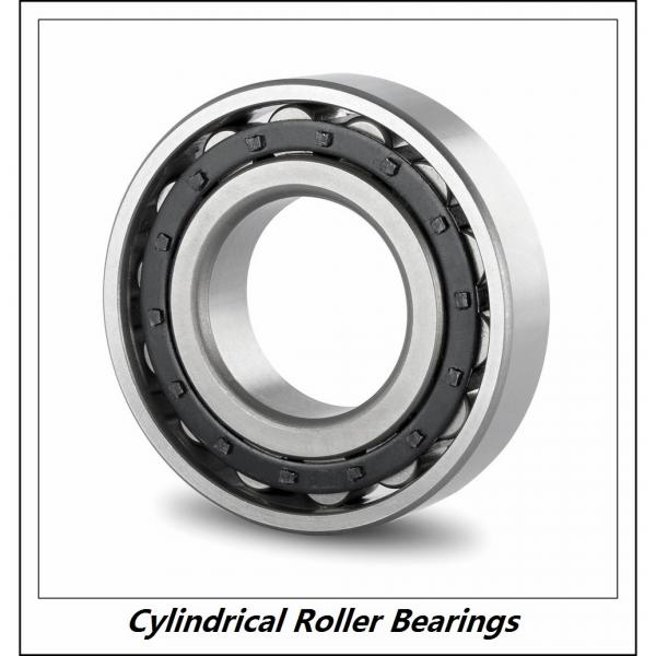 3.346 Inch | 85 Millimeter x 7.087 Inch | 180 Millimeter x 1.614 Inch | 41 Millimeter  CONSOLIDATED BEARING NU-317  Cylindrical Roller Bearings #5 image