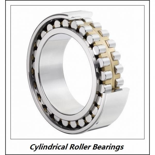 3.15 Inch | 80 Millimeter x 6.693 Inch | 170 Millimeter x 1.535 Inch | 39 Millimeter  CONSOLIDATED BEARING NU-316E C/4  Cylindrical Roller Bearings #2 image