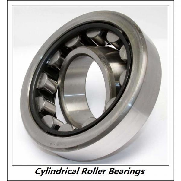 3.346 Inch | 85 Millimeter x 7.087 Inch | 180 Millimeter x 1.614 Inch | 41 Millimeter  CONSOLIDATED BEARING NU-317  Cylindrical Roller Bearings #4 image