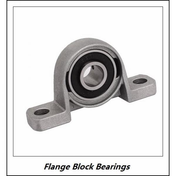 QM INDUSTRIES QAFYP15A215SC  Flange Block Bearings #2 image