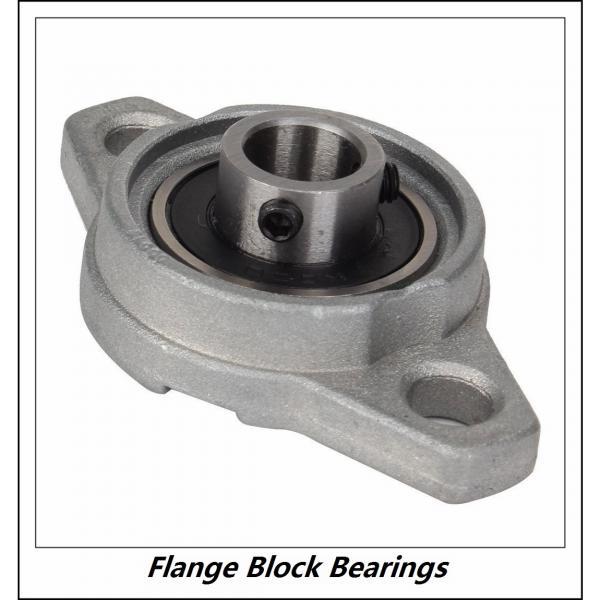 QM INDUSTRIES QVVCW19V303SEC  Flange Block Bearings #5 image