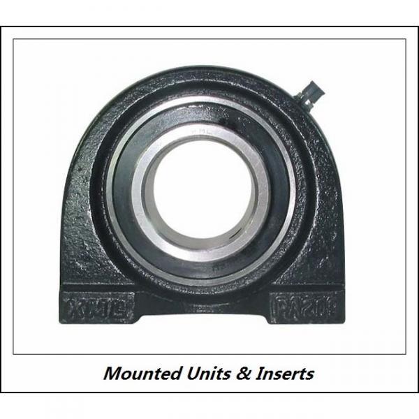 BOSTON GEAR NX9112 LC  Mounted Units & Inserts #1 image