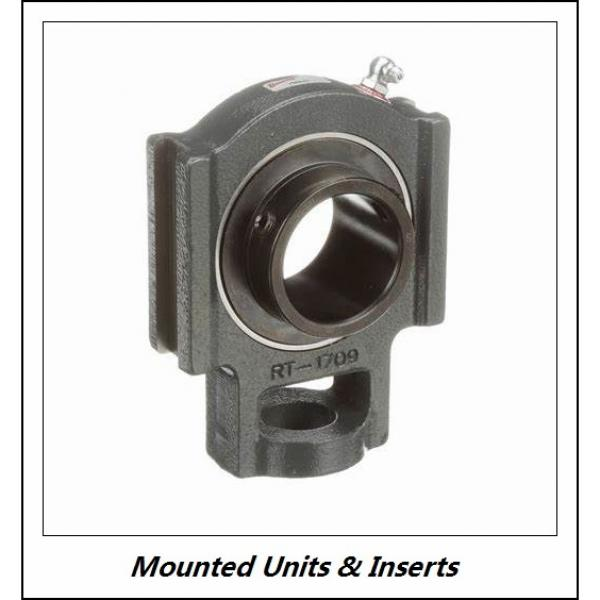 BOSTON GEAR 6F 1-1/4S  Mounted Units & Inserts #4 image
