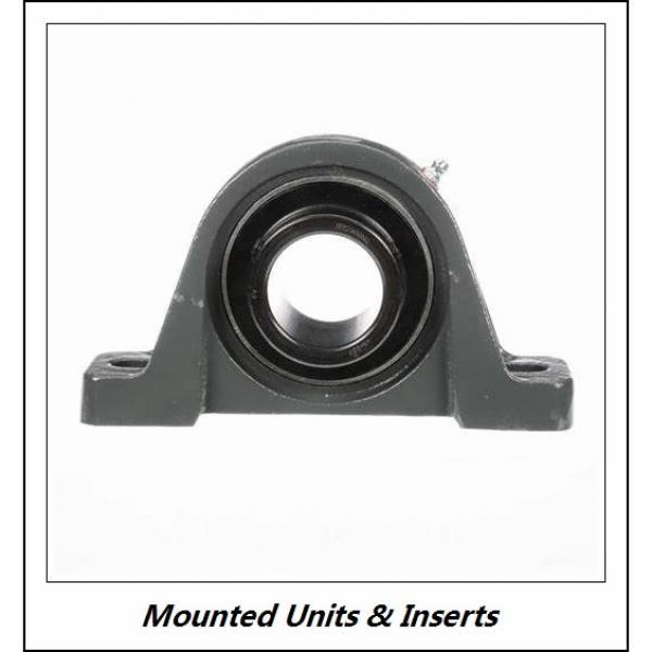 EBC SSER205-16  Mounted Units & Inserts #5 image