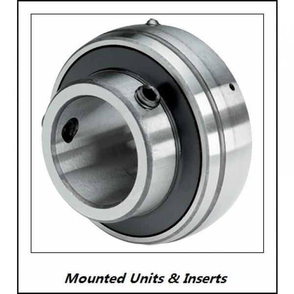 EBC SSER205-16  Mounted Units & Inserts #4 image