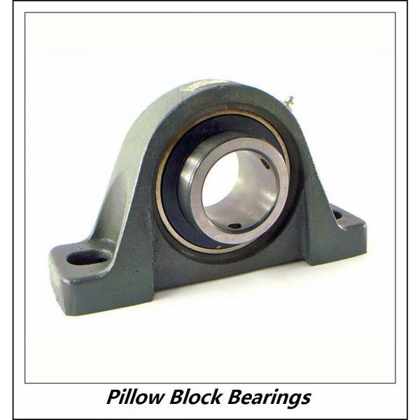 3.543 Inch | 90 Millimeter x 5.18 Inch | 131.572 Millimeter x 3.74 Inch | 95 Millimeter  QM INDUSTRIES QAAPR18A090SO  Pillow Block Bearings #2 image