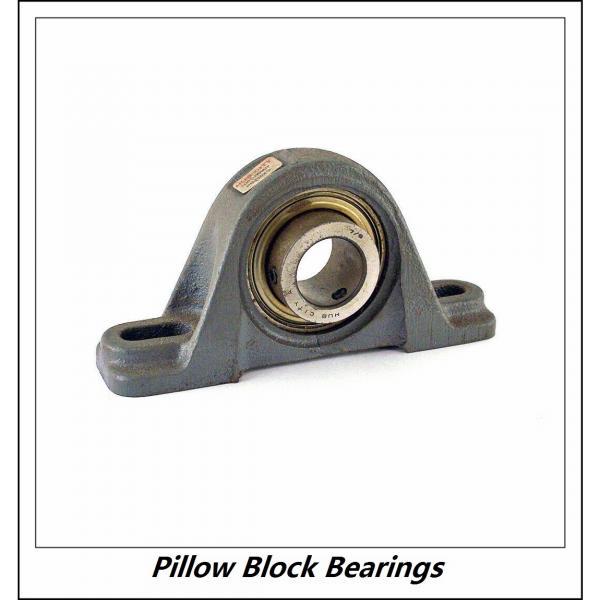 3.75 Inch | 95.25 Millimeter x 4.13 Inch | 104.902 Millimeter x 4.94 Inch | 125.476 Millimeter  QM INDUSTRIES QVPA22V312SC  Pillow Block Bearings #4 image