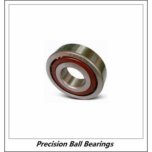 3.543 Inch | 90 Millimeter x 5.512 Inch | 140 Millimeter x 0.945 Inch | 24 Millimeter  NSK 6018TCG12P4  Precision Ball Bearings #5 image