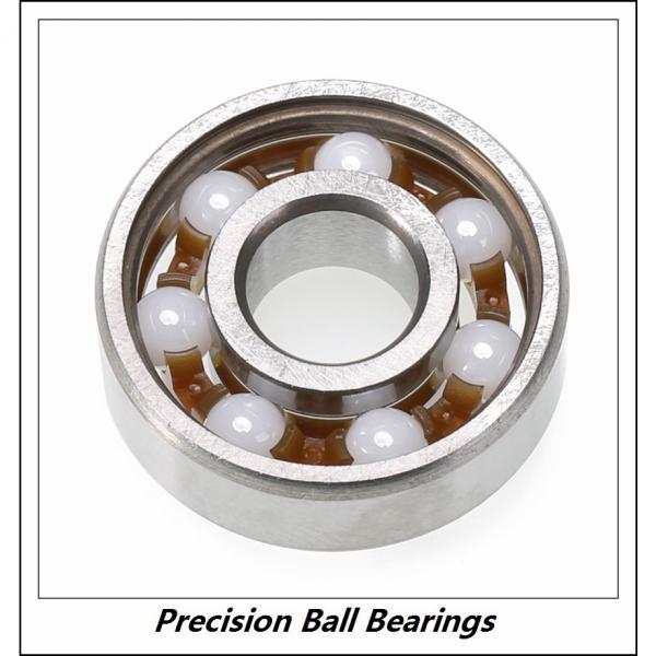 1.181 Inch | 30 Millimeter x 2.165 Inch | 55 Millimeter x 1.024 Inch | 26 Millimeter  NTN CH7006HVDUJ74  Precision Ball Bearings #2 image