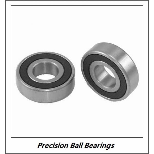 3.543 Inch | 90 Millimeter x 5.512 Inch | 140 Millimeter x 0.945 Inch | 24 Millimeter  NSK 6018TCG12P4  Precision Ball Bearings #1 image