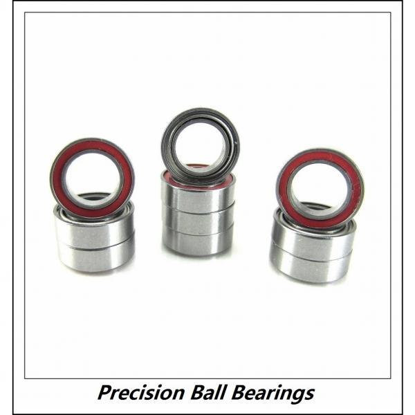 3.543 Inch | 90 Millimeter x 5.512 Inch | 140 Millimeter x 0.945 Inch | 24 Millimeter  NSK 6018TCG12P4  Precision Ball Bearings #3 image