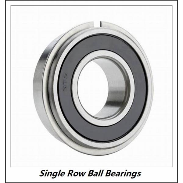 100 mm x 215 mm x 47 mm  FAG 6320  Single Row Ball Bearings #5 image