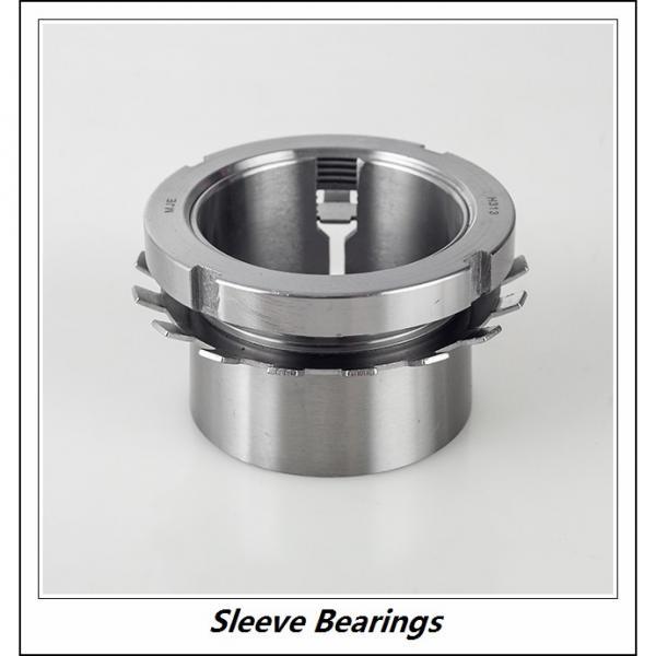 BOSTON GEAR M1214-10  Sleeve Bearings #4 image