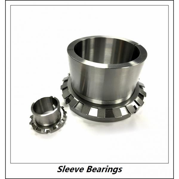 BOSTON GEAR B1924-20  Sleeve Bearings #4 image