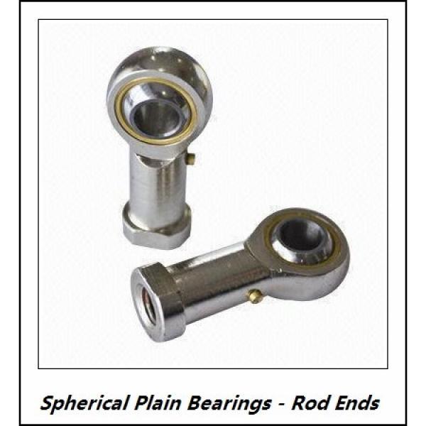 QA1 PRECISION PROD CFR4Z  Spherical Plain Bearings - Rod Ends #2 image