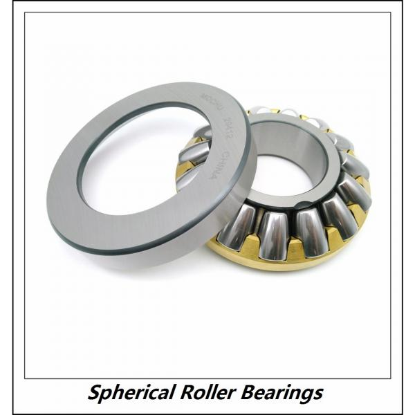 2.756 Inch | 70 Millimeter x 5.906 Inch | 150 Millimeter x 2.008 Inch | 51 Millimeter  CONSOLIDATED BEARING 22314E-KM C/3  Spherical Roller Bearings #4 image
