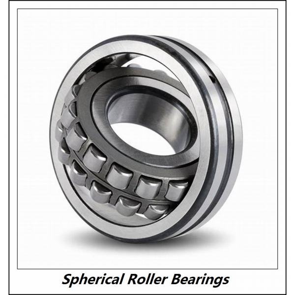 1.772 Inch   45 Millimeter x 3.937 Inch   100 Millimeter x 1.417 Inch   36 Millimeter  CONSOLIDATED BEARING 22309E  Spherical Roller Bearings #2 image