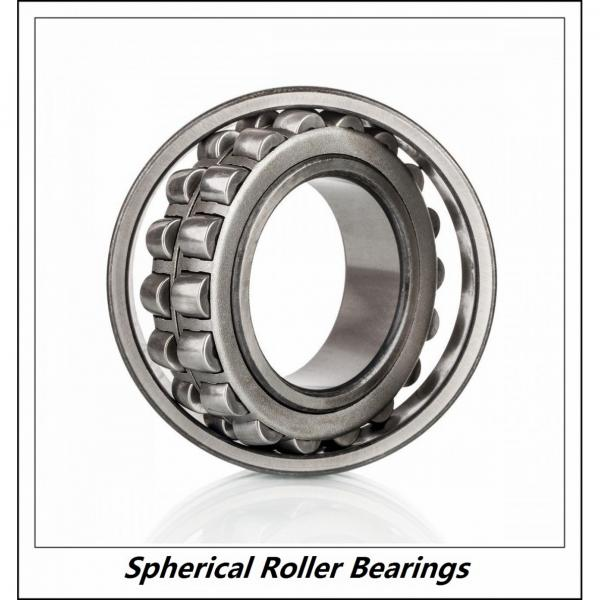 1.969 Inch | 50 Millimeter x 4.331 Inch | 110 Millimeter x 1.575 Inch | 40 Millimeter  CONSOLIDATED BEARING 22310 M F80 C/3  Spherical Roller Bearings #4 image