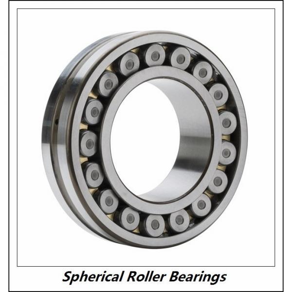 7.874 Inch | 200 Millimeter x 14.173 Inch | 360 Millimeter x 3.858 Inch | 98 Millimeter  CONSOLIDATED BEARING 22240-KM  Spherical Roller Bearings #4 image