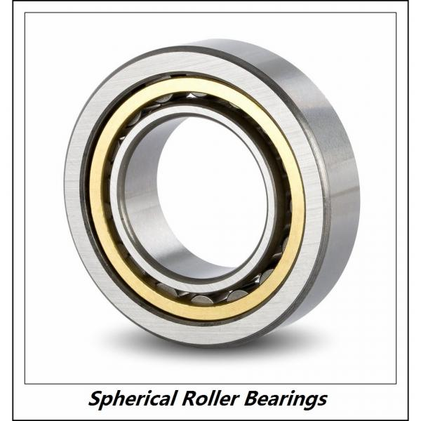 1.969 Inch | 50 Millimeter x 4.331 Inch | 110 Millimeter x 1.575 Inch | 40 Millimeter  CONSOLIDATED BEARING 22310 M F80 C/3  Spherical Roller Bearings #3 image
