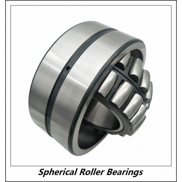 1.969 Inch | 50 Millimeter x 4.331 Inch | 110 Millimeter x 1.575 Inch | 40 Millimeter  CONSOLIDATED BEARING 22310 M F80 C/3  Spherical Roller Bearings #2 image