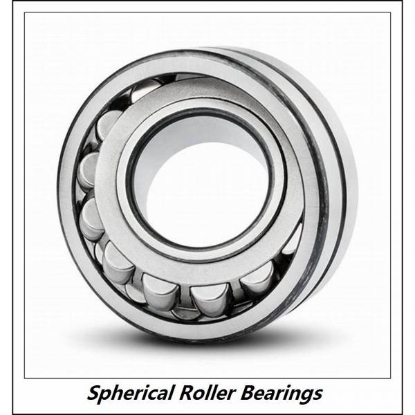 2.953 Inch | 75 Millimeter x 6.299 Inch | 160 Millimeter x 2.165 Inch | 55 Millimeter  CONSOLIDATED BEARING 22315E-K  Spherical Roller Bearings #2 image