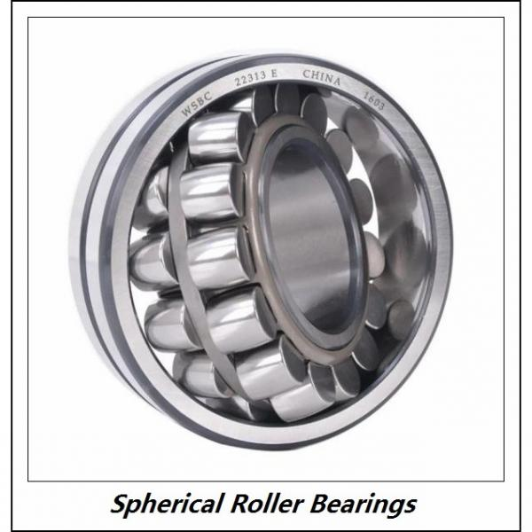 2.559 Inch | 65 Millimeter x 5.512 Inch | 140 Millimeter x 1.89 Inch | 48 Millimeter  CONSOLIDATED BEARING 22313E C/4  Spherical Roller Bearings #1 image