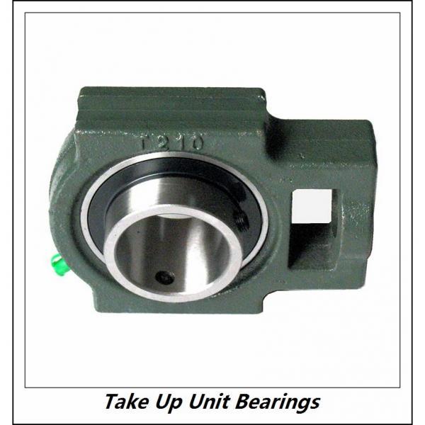 SEALMASTER USTA5000AE-207-C  Take Up Unit Bearings #3 image