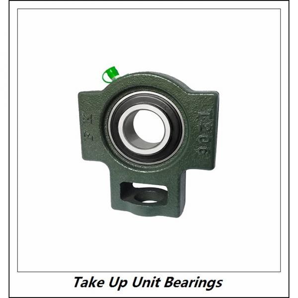 TIMKEN RTU2 NT  Take Up Unit Bearings #5 image