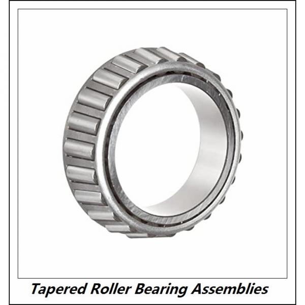 CONSOLIDATED BEARING 33021  Tapered Roller Bearing Assemblies #2 image