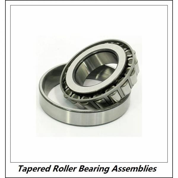 CONSOLIDATED BEARING 32218 P/5  Tapered Roller Bearing Assemblies #3 image