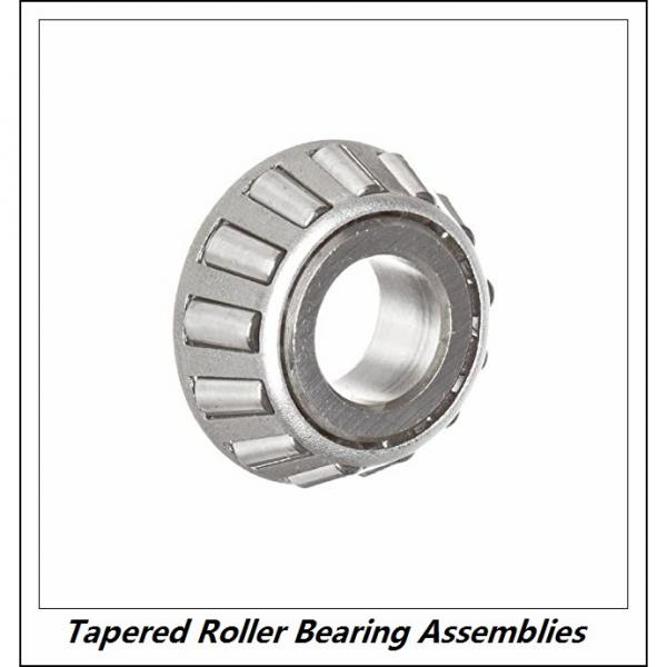 CONSOLIDATED BEARING 33021  Tapered Roller Bearing Assemblies #3 image