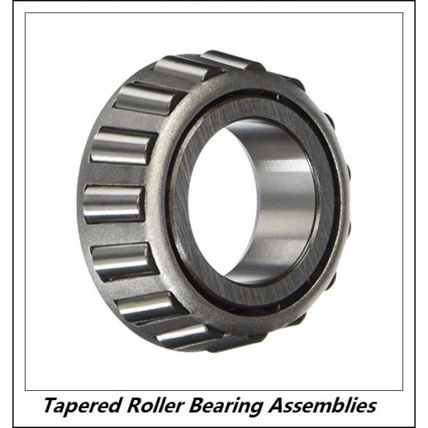 CONSOLIDATED BEARING 32220  Tapered Roller Bearing Assemblies #1 image