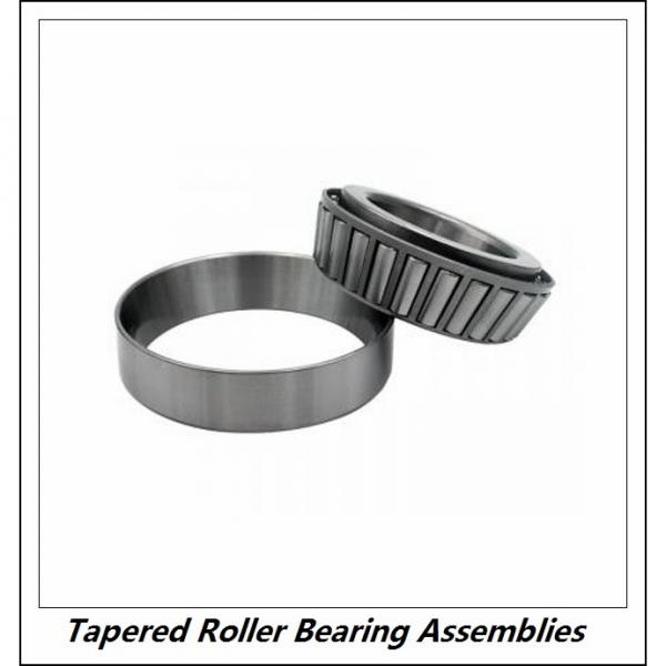 CONSOLIDATED BEARING 32220  Tapered Roller Bearing Assemblies #5 image